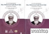 Uluslararası Hace Muhammed Lutfi (Alvarlı Efe) Sempozyumu (2 Kitap Takım Kutulu)
